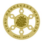 Kihnu maraton Logo